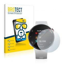 AirGlass Premium Glass Screen Protector Garmin Forerunner 45S