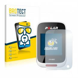 AirGlass Premium Glass Screen Protector Polar M450