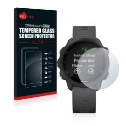 Tvrzené sklo Tempered Glass HD33 Garmin Forerunner 245 Music