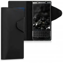 Pouzdro LUX pro Blackberry KEYone èerné