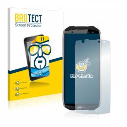 2x BROTECTHD-Clear Screen Protector Oukitel WP5000