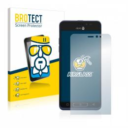 AirGlass Premium Glass Screen Protector Doro 8035