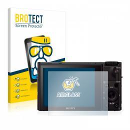 AirGlass Premium Glass Screen Protector Sony Cyber-Shot DSC-RX100 III