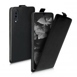 Pouzdro FLIP pro Samsung Galaxy A70 èerné