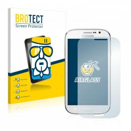 AirGlass Premium Glass Screen Protector Samsung Galaxy Grand Neo I9060