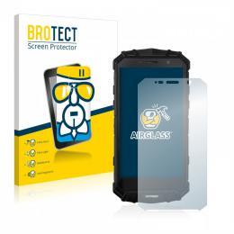 AirGlass Premium Glass Screen Protector Doogee S60 Lite