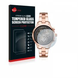 Tvrzené sklo Tempered Glass HD33 Michael Kors Access Runway (41 mm)