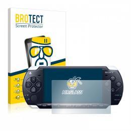 AirGlass Premium Glass Screen Protector Sony PSP 3004