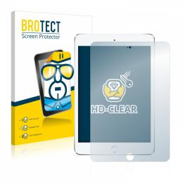 2x BROTECTHD-Clear Screen Protector Apple iPad Mini 4
