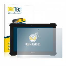 2x BROTECTHD-Clear Screen Protector Archos Sense 101X