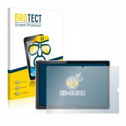 2x BROTECTHD-Clear Screen Protector Huawei MediaPad M5 10.8 Pro