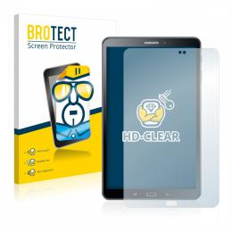 2x BROTECTHD-Clear Screen Protector Samsung Galaxy Tab A 10.1 2016 SM-T580