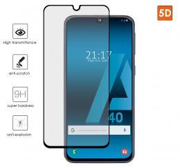 Tvrzené sklo 3D Tempered Glass HD33 Samsung Galaxy A40