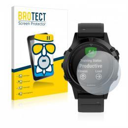 AirGlass Matte Glass Screen Protector Garmin fenix 5 (47 mm)