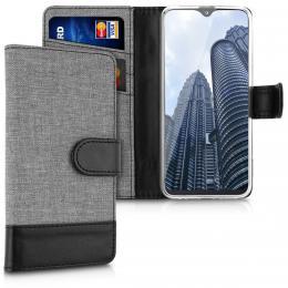 Pouzdro pro Samsung Galaxy A20e šedé