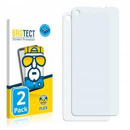BROTECT Flex Full-Cover Protector Motorola One Vision