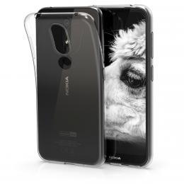 Pouzdro GEL pro Nokia 4.2