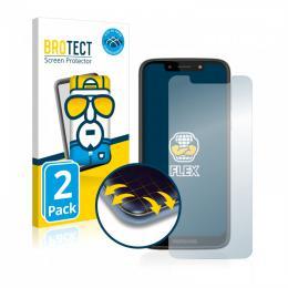 BROTECT Flex Full-Cover Protector Motorola Moto G7 Play