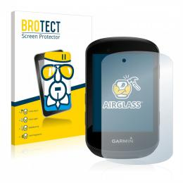 AirGlass Premium Glass Screen Protector Garmin Edge 830
