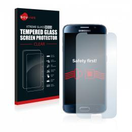 Tvrzené sklo Tempered Glass HD33 Samsung Galaxy S6