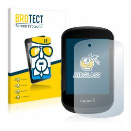 AirGlass Premium Glass Screen Protector Garmin Edge 530