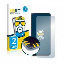 2x BROTECT Flex Full-Cover Protector Samsung Galaxy A80