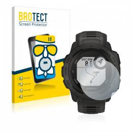 AirGlass Matte Glass Screen Protector Garmin Instinct