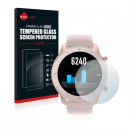 Tvrzené sklo Tempered Glass HD33 Xiaomi Amazfit GTR (42 mm)