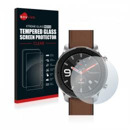 Tvrzené sklo Tempered Glass HD33 Xiaomi Amazfit GTR (47 mm)