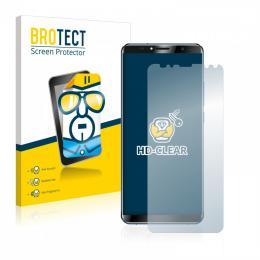 2x BROTECTHD-Clear Screen Protector Oukitel K6