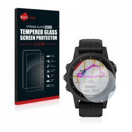 Tvrzené sklo Tempered Glass HD33 Garmin fenix 5S Plus (42 mm)