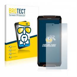AirGlass Premium Glass Screen Protector Cubot KingKong 3