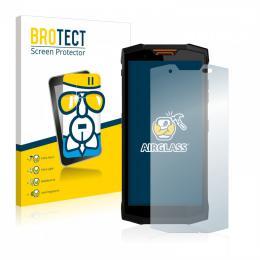 AirGlass Premium Glass Screen Protector Doogee S80