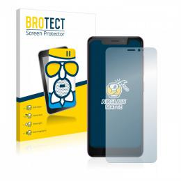 AirGlass Premium Glass Screen Protector Vodafone Smart N10