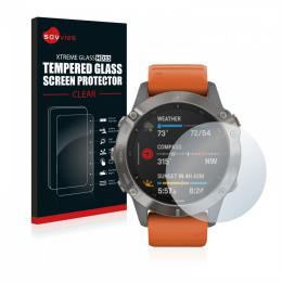 Tvrzené sklo Tempered Glass HD33 Garmin Fenix 6 (47 mm)