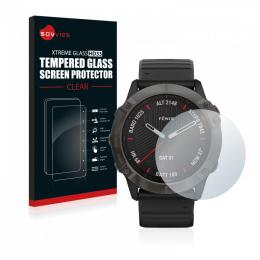 Tvrzené sklo Tempered Glass HD33 Garmin Fenix 6X (51 mm)