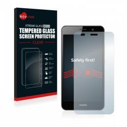Tvrzené sklo Tempered Glass HD33 Huawei Y6 (2015)