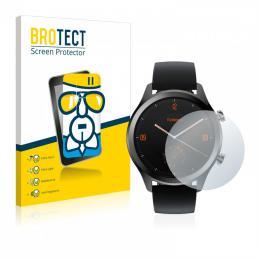 AirGlass Premium Glass Screen Protector TicWatch C2