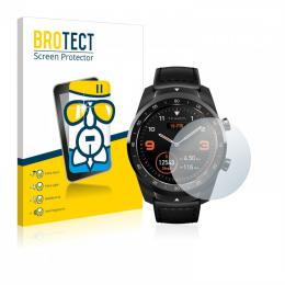 AirGlass Premium Glass Screen Protector TicWatch Pro