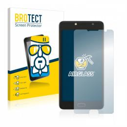 AirGlass Premium Glass Screen Protector Vodafone Smart Ultra 7