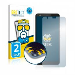 BROTECT Flex Full-Cover Protector Gigaset GS370