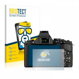 AirGlass Premium Glass Screen Protector Olympus OM-D E-M5