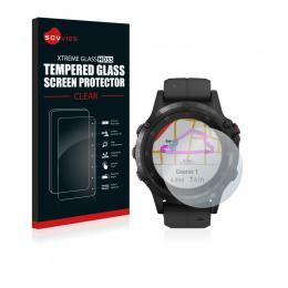Tvrzené sklo Tempered Glass HD33 Garmin fenix 5 Plus (47 mm)