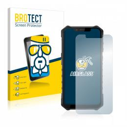 AirGlass Premium Glass Screen Protector Ulefone Armor 6S