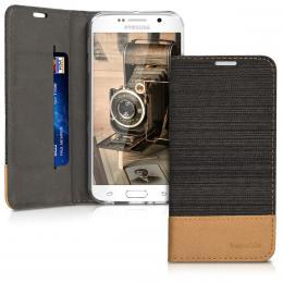 Pouzdro pro Samsung Galaxy S6 hnìdé