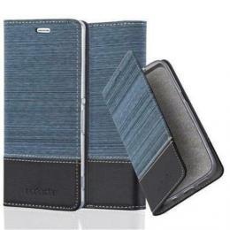 Pouzdro pro Sony Xperia Z5 modré