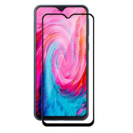 Tvrzené sklo Full Glue 3D Tempered Glass HD33 Samsung Galaxy M20