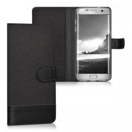Pouzdro pro Samsung Galaxy S7 Edge èerné