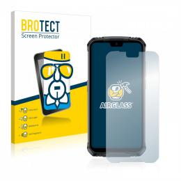 AirGlass Premium Glass Screen Protector Doogee S68 Pro