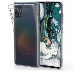 Pouzdro GEL pro Samsung Galaxy A51